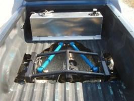 mindlissmetalfabs 1997 Ford Ranger photo thumbnail