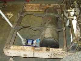 mindlissmetalfabs 1998 Chevy S-10 photo thumbnail