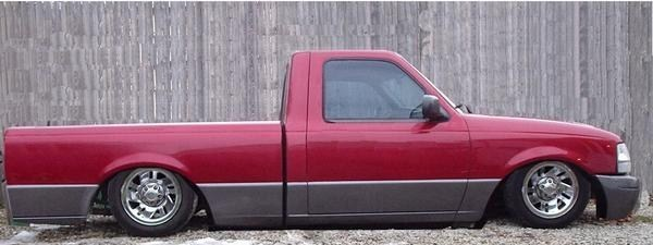 mytruck2low4us 1998 Ford Ranger photo