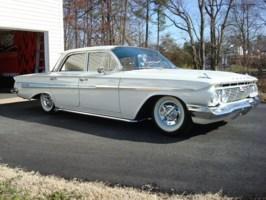 KrazyKiwis 1961 Chevy Impala photo thumbnail