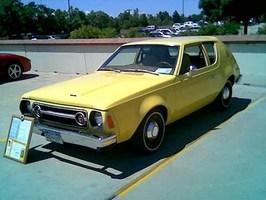 Gremlinguys 1976 AMC Gremlin photo thumbnail