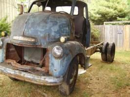 cruisinlowS10s 1948 Chevy Fleetline photo thumbnail