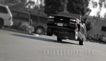 BIGSQUISH805s 2000 Chevrolet Tahoe photo thumbnail
