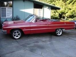 bigjons 1964 Chevy Impala photo thumbnail