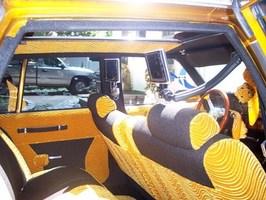 DRAGGINBODYON22Ss 1986 Chevy Caprice photo thumbnail