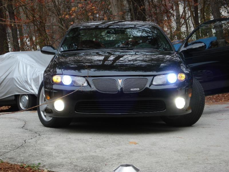 doug s10s 2004 Pontiac GTO photo