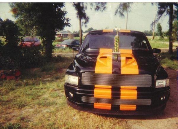 PHKNOFFs 1997 Dodge Ram 1/2 Ton P/U photo