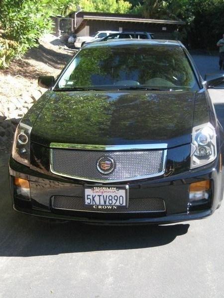 eelashs 2005 Cadillac CTS photo