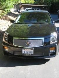 eelashs 2005 Cadillac CTS photo thumbnail