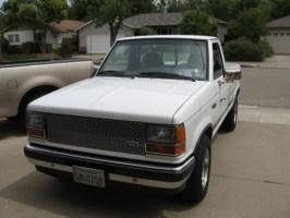 onebrokeminitruckers 1992 Ford Ranger photo thumbnail