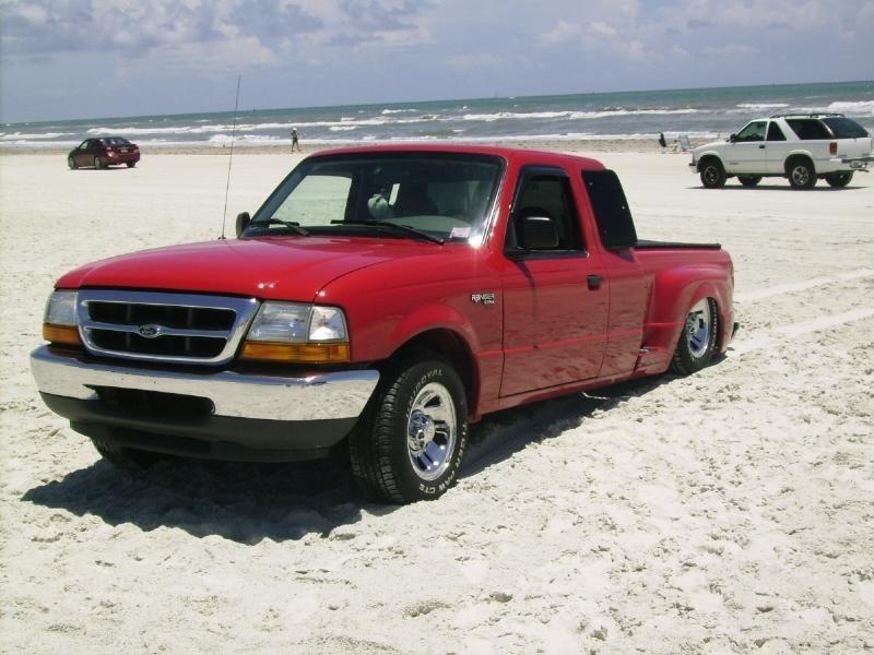 smarsogvicepress 1999 Ford Ranger photo
