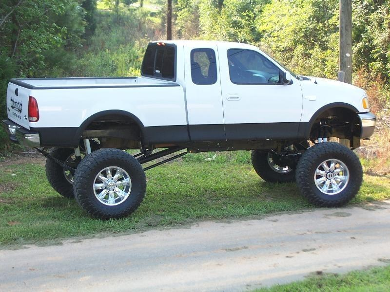 SolidFords 1999 Ford  F150 photo