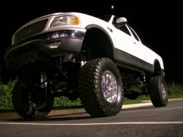 SolidFords 1999 Ford  F150 photo thumbnail