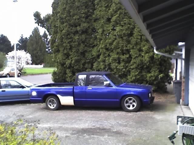 CARCs 1988 Chevy S-10 photo
