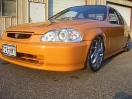 ELFs 1997 Honda Civic photo thumbnail