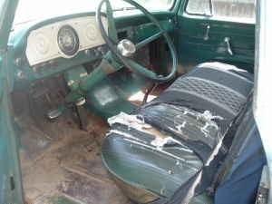 dragmatics 1964 Ford F100 photo