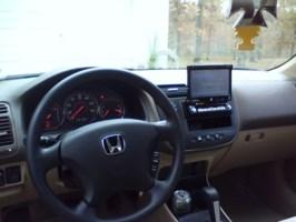 nvr2lo rams 2003 Honda Civic photo thumbnail