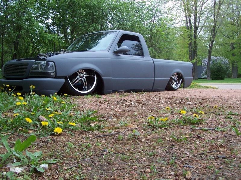 riddinlow99s 1999 Ford Ranger photo