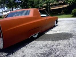 THROWNSPRKSs 1968 Cadillac Coupe De Ville photo thumbnail