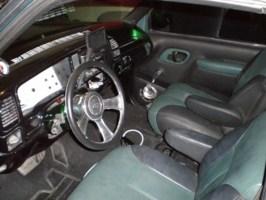 jcb0420s 1997 Chevy C/K 1500 photo thumbnail