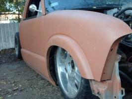 BRANDON_Ws 1996 Chevy S-10 photo thumbnail