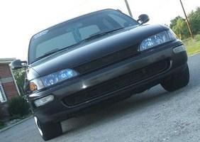 riceman86s 1994 Toyota Corolla photo thumbnail