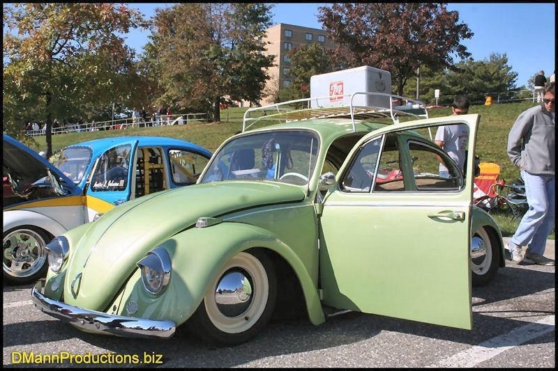 dragrockers 1967 Volkswagen Bug photo