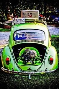 dragrockers 1967 Volkswagen Bug photo thumbnail