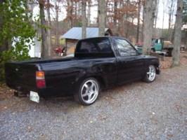 86pups 1991 Toyota 2wd Pickup photo thumbnail
