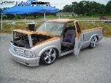 shortysmallss 1996 Chevy S-10 photo