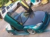 wmksols 1995 Honda Del Sol photo