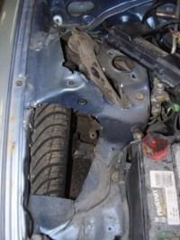 lost causes 1991 Honda Civic Hatchback photo thumbnail