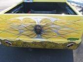 HAMPTONSs 1994 Chevy S-10 photo