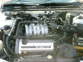 scionxbhotwheels 1997 Nissan Maxima photo thumbnail