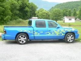 Hemi6Dakotas 2000 Dodge Dakota Quad-Cab photo thumbnail