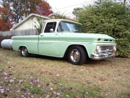the_lowriders 1963 Chevy C-10 photo thumbnail