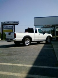 low f350s 2001 Nissan Frontier photo thumbnail
