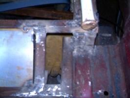 streamlinekustomzs 1987 Chevy Astro Van photo thumbnail