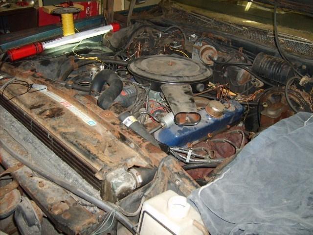 PowderPluss 1968 Cadillac Coupe De Ville photo