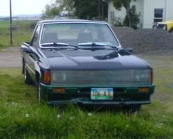 dyrtis 1986 Toyota 2wd Pickup photo thumbnail