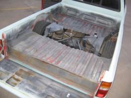 TEEBAGGINNNs 1994 Toyota 2wd Pickup photo thumbnail