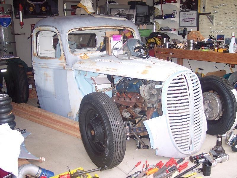 LOW99GMCs 1938 Willy Custom photo