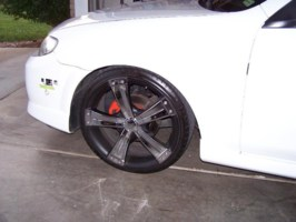 SHAVED TOURs 2002 Mazda Protege 5 Wagon photo thumbnail