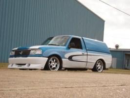 chriscs 1993 Ford Ranger photo thumbnail
