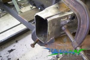 barely legal weldings 2002 Chevrolet Blazer photo thumbnail