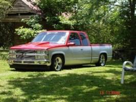 laidondubss 1996 Chevy C/K 1500 photo thumbnail