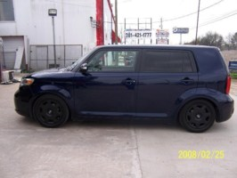 higgiec1085s 2008 Scion xB photo thumbnail