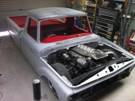 jmeda1s 1964 Ford F100 photo thumbnail