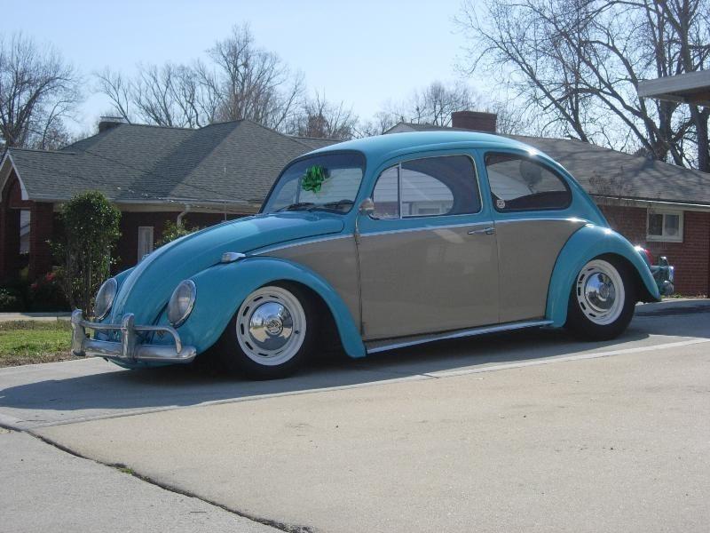 cookiemonster13s 1966 Volkswagen Bug photo