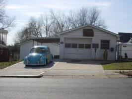 cookiemonster13s 1966 Volkswagen Bug photo thumbnail